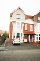 Thumbnail 2 bed flat to rent in Harcourt Road, Llandudno