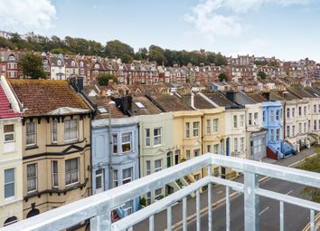 Thumbnail 1 bed penthouse for sale in Queens Road, Hastings