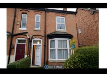 Thumbnail 3 bed semi-detached house to rent in Spring Hill, Erdington, Birmingham