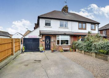 Thumbnail 3 bed semi-detached house for sale in Kirkby Folly Road, Sutton-In-Ashfield