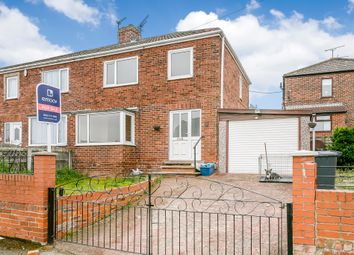 Thumbnail 3 bed semi-detached house for sale in Blackthorn Avenue, Rotherham