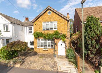 3 bed detached house for sale in Cambridge Road, Walton-On-Thames KT12