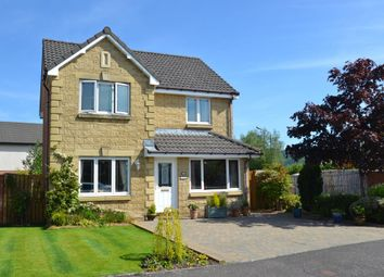 Thumbnail 4 bed detached house to rent in Ben Lomond Drive, Stirling