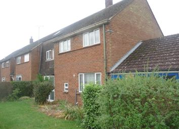 Thumbnail 3 bedroom property to rent in Grove Road, Brafield On The Green, Northampton