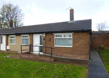Thumbnail 2 bed bungalow to rent in Brooklands Crescent, Havercroft, Wakefield