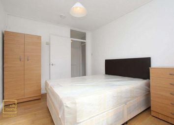 Thumbnail Room to rent in Louise De Marillac House, Smithy Street, Stepney Green, Whitechapel