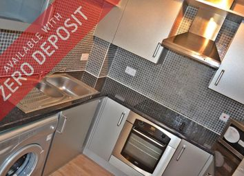 Thumbnail 2 bed property to rent in Hulme High Street, Hulme, Manchester