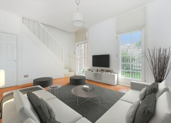 Thumbnail 2 bed mews house for sale in Victory Road, London