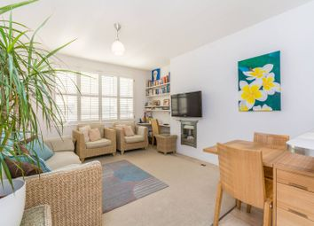 Thumbnail 1 bed flat to rent in Townshend Estate, St John's Wood