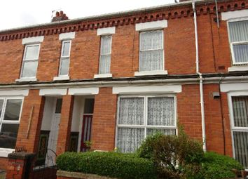 Thumbnail 3 bedroom terraced house for sale in Darnley Street, Old Trafford, Manchester