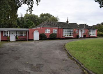 Thumbnail 4 bed bungalow for sale in Bridge Road, Broughton, Brigg