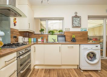 Thumbnail 3 bed terraced house for sale in Ripley Road, Worthing