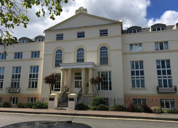 Thumbnail 2 bed flat to rent in Royal Court, Den Crescent, Teignmouth