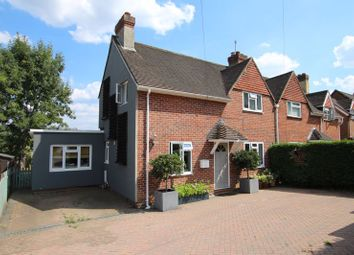 Chestnut Way, Bramley, Guildford GU5. 3 bed semi-detached house