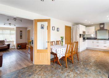Thumbnail 5 bed terraced house for sale in Chantler Lane, Broadbridge Heath, Horsham, West Sussex