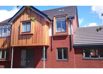 5 bed detached house for sale in Minton Court, Radbrook, Shrewsbury SY3