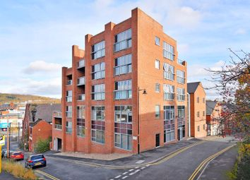 1 bed flat for sale in 43 Whitecroft Works, Furnace Hill, Sheffield S3