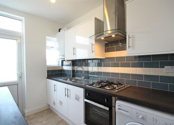Thumbnail 3 bed terraced house to rent in Hoylake Road, Acton