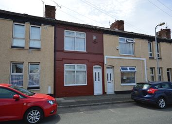 Thumbnail 2 bedroom terraced house to rent in Falconer Street, Bootle