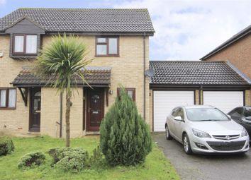 2 bed semi-detached house for sale in Bullrush Grove, Uxbridge UB8