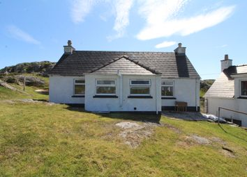 Thumbnail 3 bedroom detached house for sale in Clisham View, Isle Of Harris