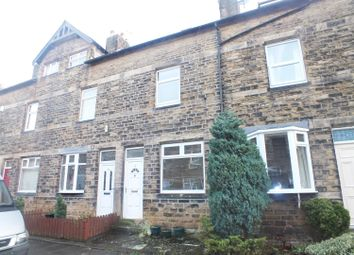 Thumbnail 3 bed terraced house to rent in Bank Parade, Otley