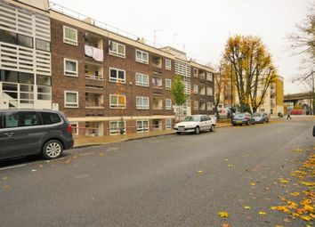 Thumbnail 3 bed flat to rent in Bourne Terrace, Maida Vale, Warwick Avenue