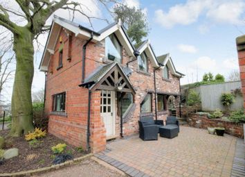 Thumbnail 2 bed property for sale in Pingle Lane, Stone