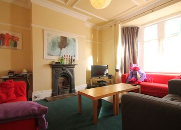 Thumbnail 6 bedroom terraced house to rent in Ilford Road, Newcastle Upon Tyne