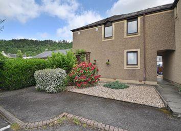 Thumbnail 2 bed flat for sale in Glenartney Court, Callander