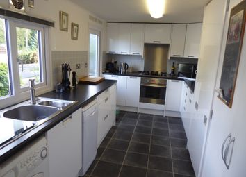 Thumbnail 2 bed mobile/park home for sale in Merrywood Park, Ashurst Drive, Boxhill, Nr Dorking, Surrey