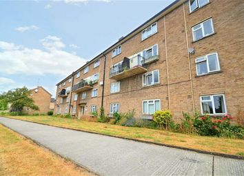 Thumbnail 2 bed flat for sale in Benhall Gardens, Cheltenham, Gloucestershire