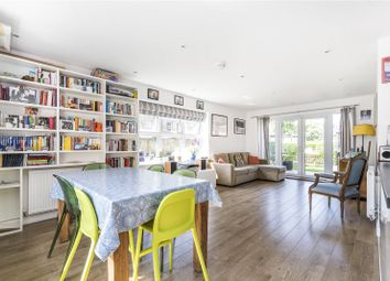 Thumbnail 3 bed flat for sale in Florence Way, London