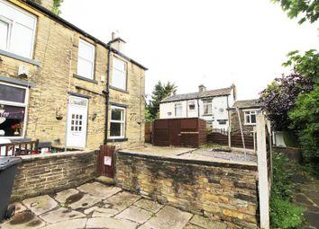 Thumbnail 1 bedroom end terrace house for sale in Farside Green, Bradford