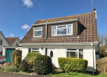 Thumbnail 3 bed detached house for sale in Kenwyn Park, St. Kew Highway, Bodmin