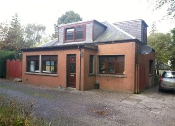 Thumbnail 3 bed detached house for sale in Pearse Street, Brechin, Angus