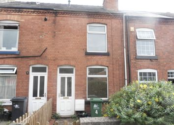 Thumbnail 2 bed terraced house to rent in Hampden Street, Langley Mill