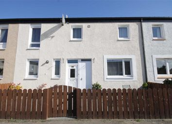 Thumbnail 3 bed terraced house for sale in Pilmuir Road, Forres