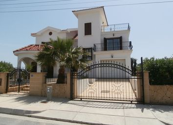 Thumbnail 3 bed villa for sale in Long Beach, Cyprus