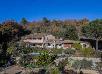 Thumbnail 3 bed property for sale in St Cezaire Sur Siagne, Alpes Maritimes, France