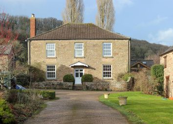 Thumbnail 5 bed country house for sale in Hope Mansell, Ross-On-Wye