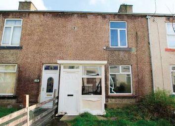 Thumbnail 2 bedroom terraced house for sale in 19 Knitsley Gardens, Consett, Co Durham