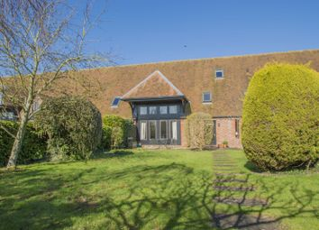 Thumbnail 4 bed barn conversion for sale in Fifield Barns, Benson, Wallingford
