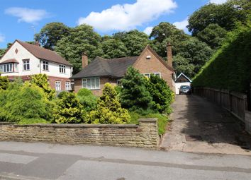 Thumbnail 3 bed detached bungalow for sale in Parkside, Wollaton, Nottingham