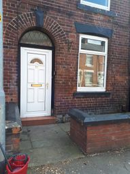 Thumbnail 2 bed terraced house to rent in Coalshaw Green Road, Oldham