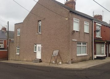3 bed terraced house to rent in Garden Street, Newfield, Bishop Auckland DL14