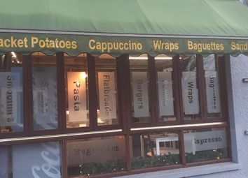 Thumbnail Restaurant/cafe for sale in 29 Salisbury Street, Cardiff