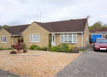 Thumbnail 2 bed detached bungalow for sale in Old Barn Way, Yeovil