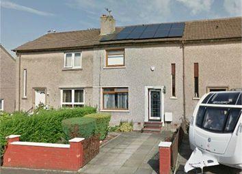 Thumbnail 2 bed terraced house for sale in Lambie Street, Whitburn, Bathgate, West Lothian