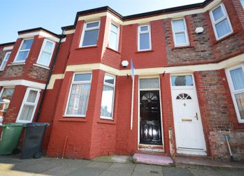 Thumbnail 3 bed terraced house to rent in Howson Street, Rock Ferry, Birkenhead